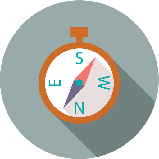 Website visitor geographic location